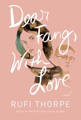 Dear Fang, With Love image cover