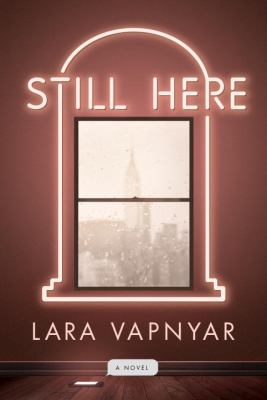 Still Here image cover