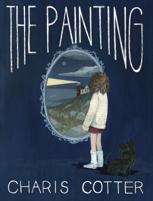 Cover image for The painting