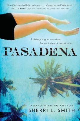 Pasadena image cover
