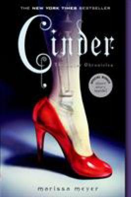 Cinder image cover