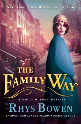 The Family Way  image cover