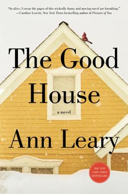The Good House image cover