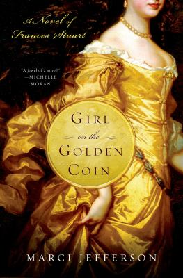 Girl on the Golden Coin image cover