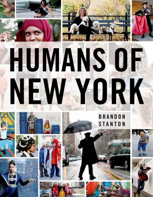 Humans of New York image cover