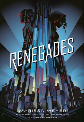 Renegades image cover