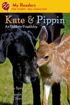 Kate & Pippin : an unlikely friendship image cover