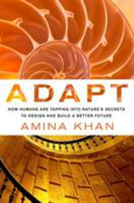 Adapt image cover