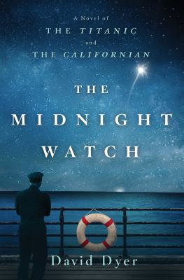 The Midnight Watch image cover