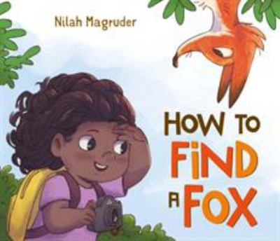 How to Find a Fox image cover