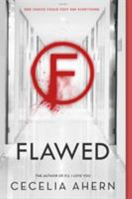 Flawed image cover