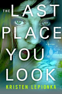 The Last Place you Look image cover