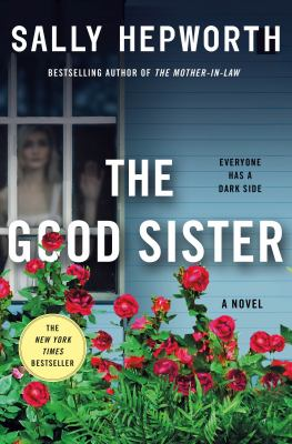 The Good Sister image cover