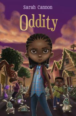 Oddity image cover
