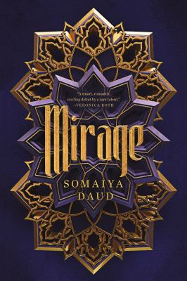 Mirage image cover