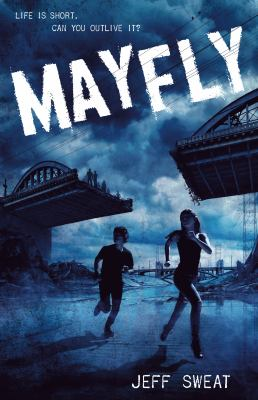 Mayfly image cover