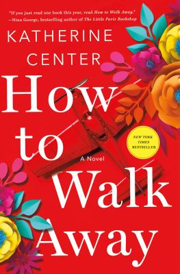 How to Walk Away image cover
