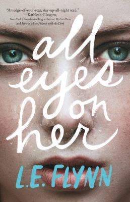 All Eyes on Her image cover
