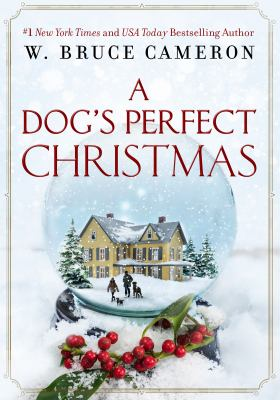 A Dog's Perfect Christmas image cover