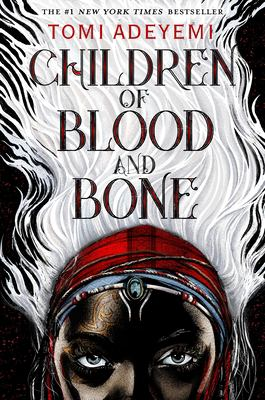 Children of Blood and Bone image cover