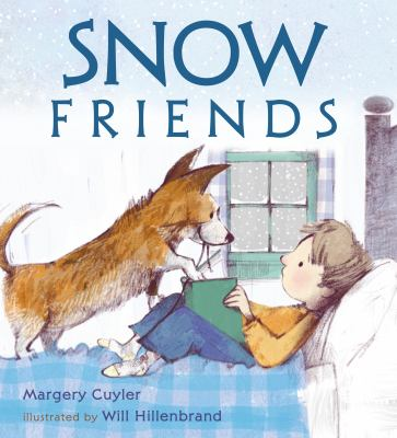 Snow Friends image cover