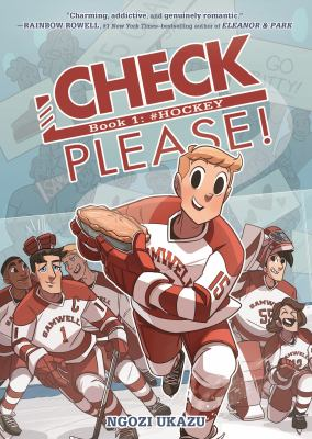 Check, Please!  image cover
