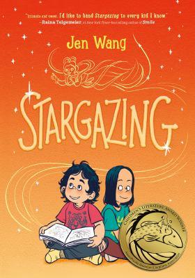 Stargazing image cover