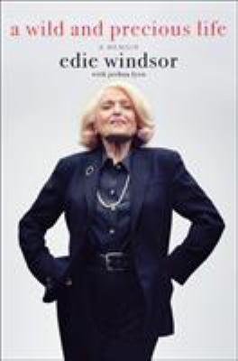 A wild and precious life : a memoir image cover