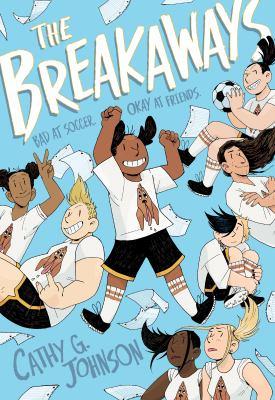 The Breakaways image cover