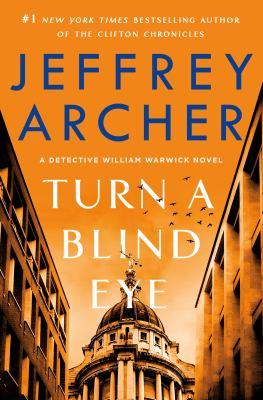 Turn a Blind Eye image cover