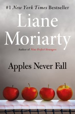 Apples Never Fall image cover