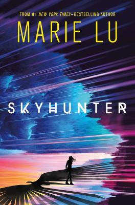 Skyhunter image cover