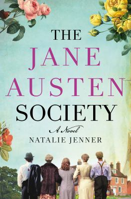 The Jane Austen Society image cover