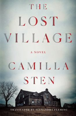 The Lost Village image cover