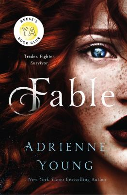 Fable image cover
