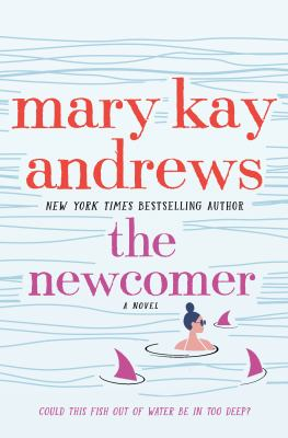The Newcomer image cover