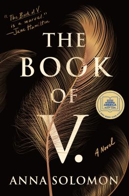 The Book of V. image cover