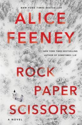 Rock Paper Scissors image cover