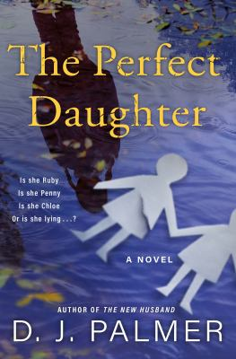 The Perfect Daughter image cover