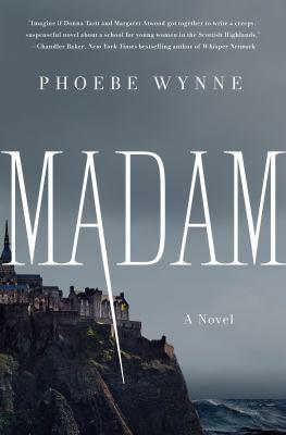 Madam image cover