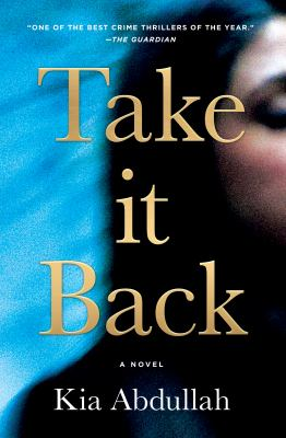 Take It Back image cover