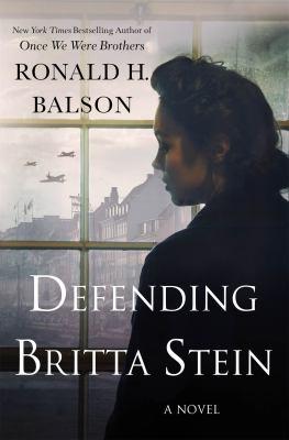 Defending Britta Stein image cover