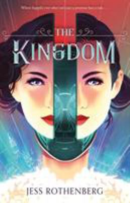 The Kingdom image cover