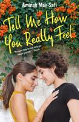 Tell Me How You Really Feel image cover