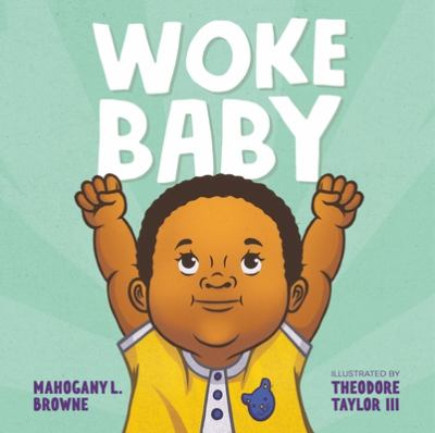 Woke Baby image cover