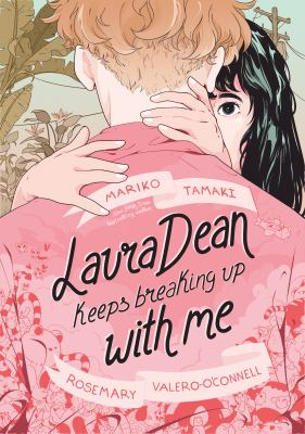 Laura Dean Keeps Breaking Up with Me image cover