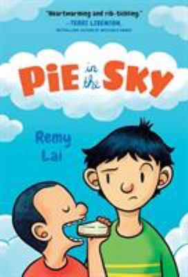Pie in the Sky image cover