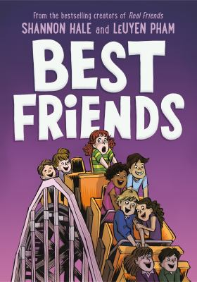 Best Friends image cover
