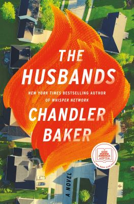The Husbands image cover