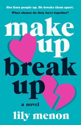 Make Up Break Up image cover